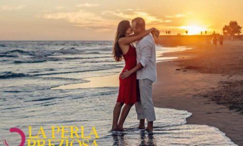 "Offerta vacanze ""Fuga romantica"""